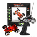 RC Racing Car 2308 WLToys Remote Control Gift Toys for Children RC Cars 4CH with 2