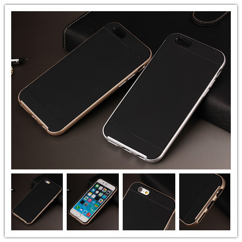 NEO Hybrid Case For Apple iPhone 6 6g 4.7 inch Mobile Phone Bag Back Cases Slim Cover For Apple Iphone 6 Plus 5.5 inch(China (Mainland))