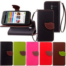 Buy Flip Wallet Leather Cover Cases Alcatel OneTouch Pixi 3 4013 4050 4013A One Touch Pixi3 OT 4013X 4G Phone Case Back Covers for $3.81 in AliExpress store