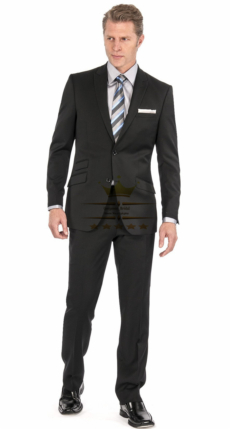 M: A-Swift Compression Socks (1 pair) for Men in suits pictures