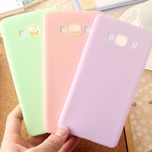 Buy J2 J5 prime Ultra-thin Clear Silicon TPU Soft Cover Case Samsung Galaxy Candy Color Back Cover Galaxy S8 Plus phone case for $1.27 in AliExpress store