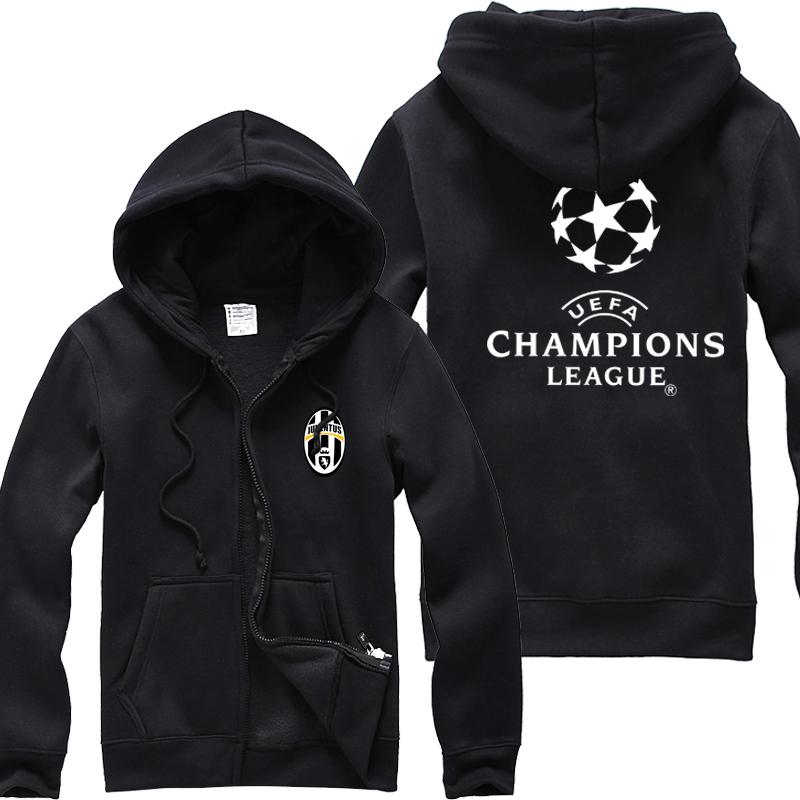 Juventus hoodie