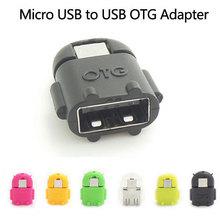 Горячая распродажа Android робот в форме Micro USB адаптер USB кабель для смартфона Galaxy S3 S4 Note2
