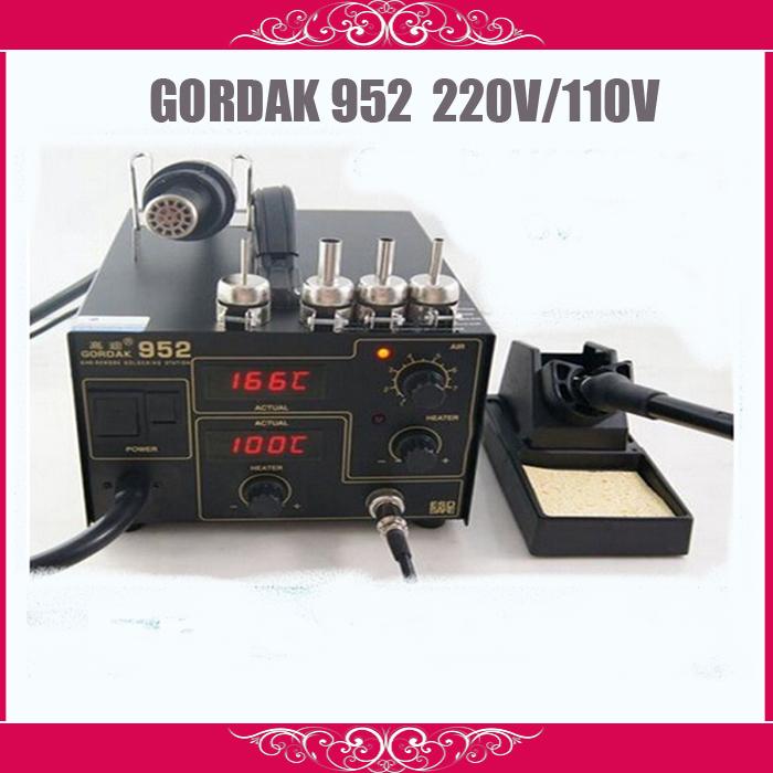220 В / 110 В новый Gordak 952