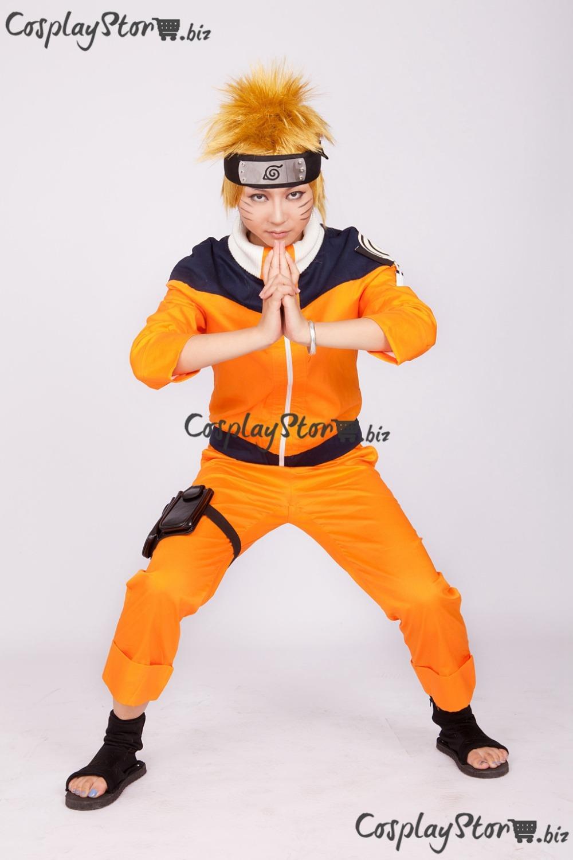 Naruto jaqueta de Naruto  Naruto