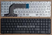 Keyboard HP Pavilion 17-e073sr 17-e074er 17-e074sr 17-e075sr 17-e078sr Laptop Russian RU Layout Black Frame - Shenzhen ChiWei Tech co. ltd. store