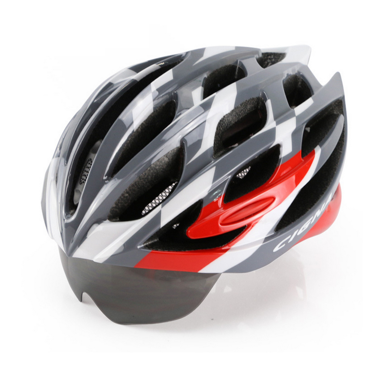 MTB Mountain 9 colors Unisex Cycling bike bicycle helmet and road cycling Breathable ultralight helmet and integrally molded <br><br>Aliexpress