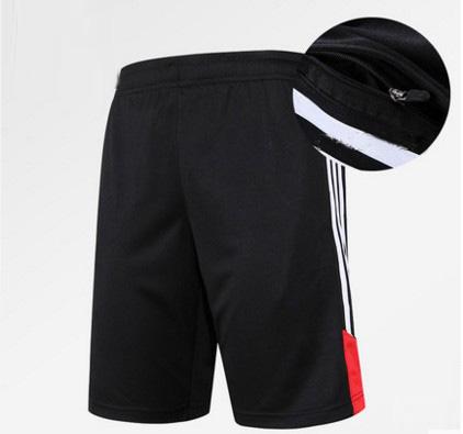 Soccer Shorts Football Basketball Running Short Men breathable quick-drying short Summer Shorts(China (Mainland))