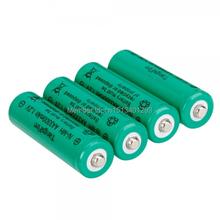 Tangsfire AA 1.2 В 3300 мАч Ni MH аккумуляторы