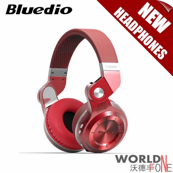 Bluedio T2+  Bludio Headphones Bluetooth Version 4.1 Built-in Mic Fashionable Folding for Handsfree Phone Calls&amp;Music Streaming<br><br>Aliexpress