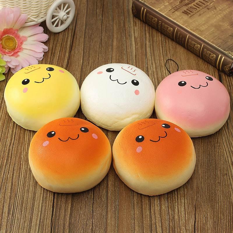 Jumbo Marshmallow Squishy Bun : Acquista all ingrosso Online marshmallow panino da Grossisti marshmallow panino Cinesi ...