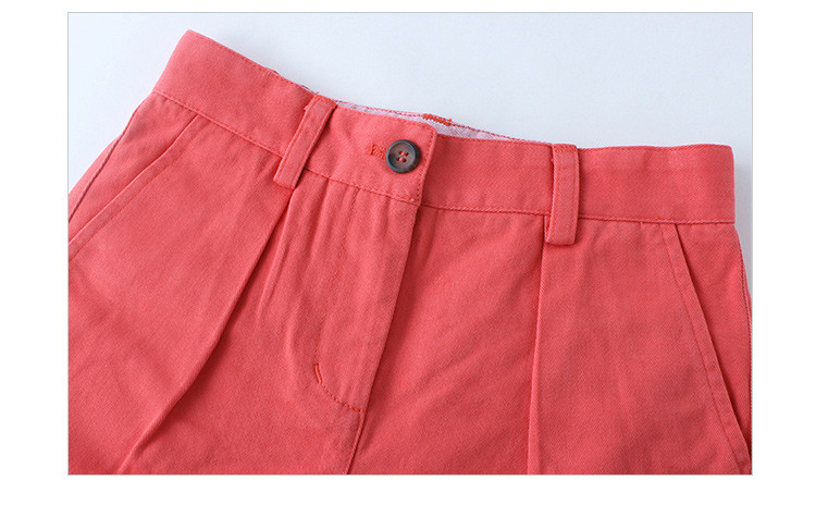 kids girl shorts