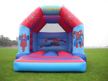 Free shipping bouncy castle sales,big bouncy castle,bouncy castle manufacturers(China (Mainland))