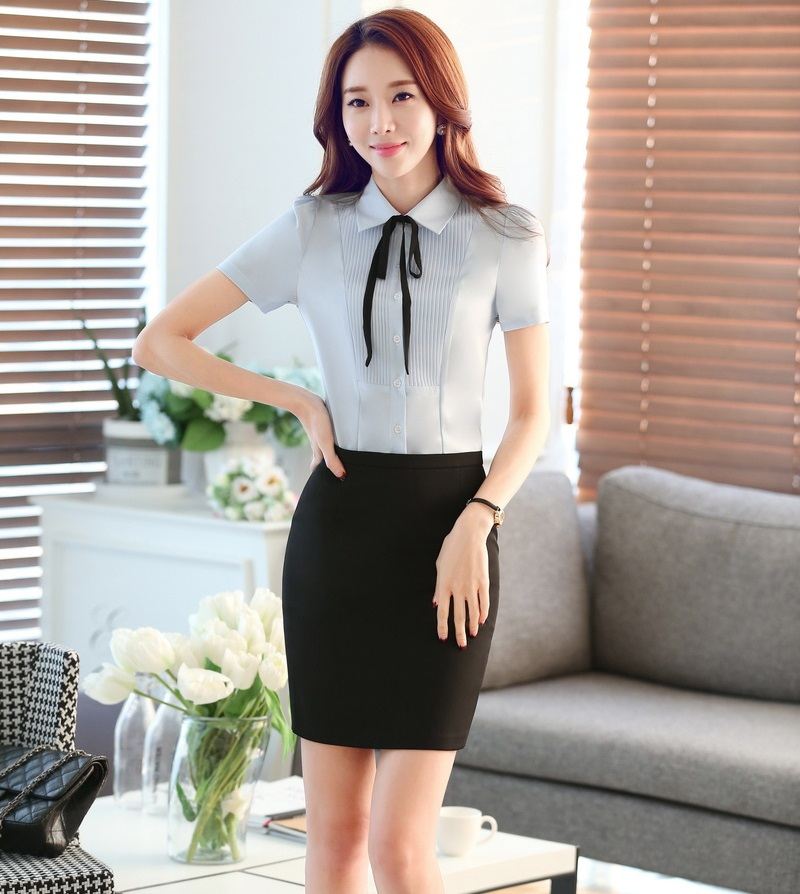 online get cheap professional work outfits. Black Bedroom Furniture Sets. Home Design Ideas