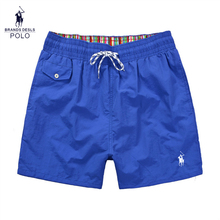 2016 men poloshort 15 models beach shorts,quick stripes board Sport ,elastic waist vintage beach swimming trunks free shipping