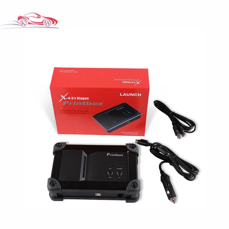 100% Original Launch X431 Diagun Mini Printer with Lowest Price X431 Diagun Printbox Diagun Printer Free Shipping(China (Mainland))
