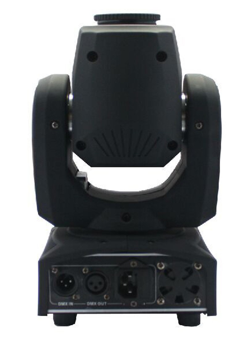 Купить Высокое качество DMX из светодиодов профессиональное освещение 10 Вт кри мини из светодиодов пятно переезд головного света