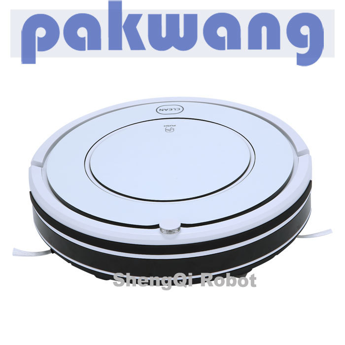 2015 Good Intelligent Household Ultra-Thin Robot Efficient Automatic Vacuum Cleaner(China (Mainland))