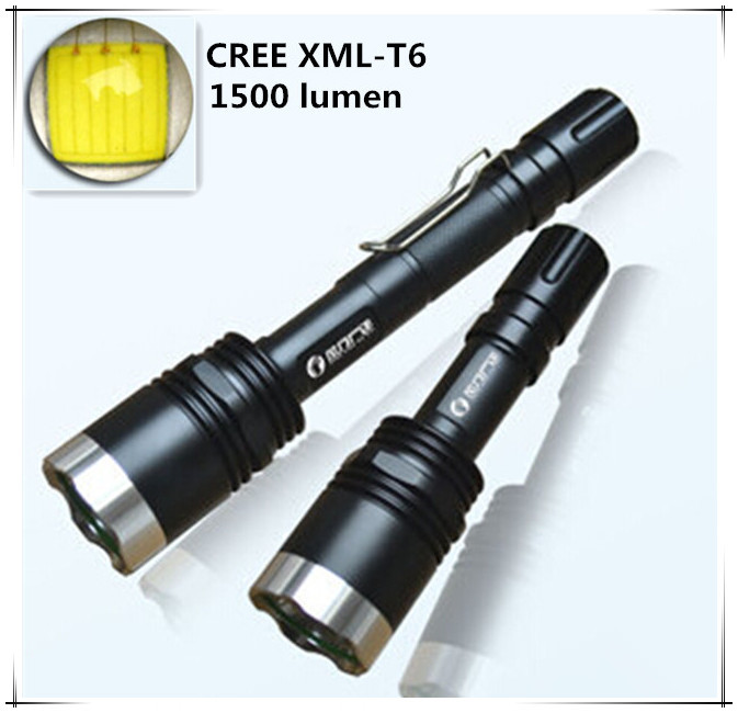 1500 lumens led le torche 28 images cree xml t6 led flashlight 1500 lumens high power torch