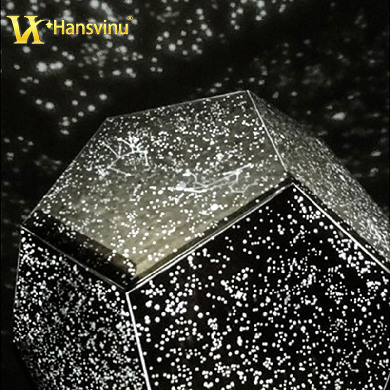 Fourth Generation Plus white Heracleum ocean waves projector night light four seasons Star celestial projection lamp(China (Mainland))