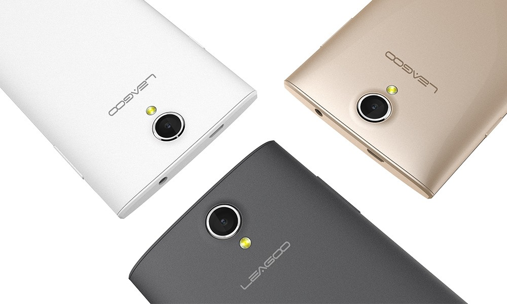 Image result for LEAGOO ALFA 5. 8.0MP rear Camera record