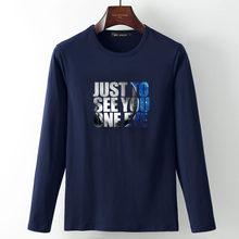 Новое поступление, Забавный Уникальный дизайн, лунное затмение, хлопок, Мужская футболка, s moon letters, 3D принт, Повседневная футболка, мужские ф...(China)