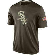 Men's Bo Chris Jackson Sale Frank Todd Thomas Frazier Carlton Todd Fisk Frazier Salute To Service Legend Performance Shirts(China (Mainland))