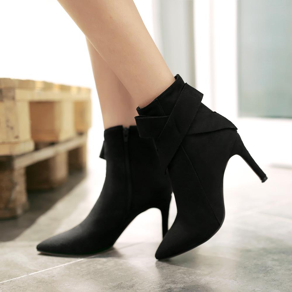 Sexy Heel Boots