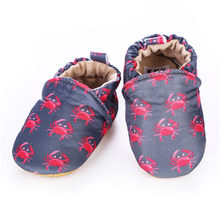 [Simfamily] ילד בנות ילד רך תינוקות פעוט נעליים חמוד פרח סוליות עריסה נעלי נעלי תינוקות תינוק נעליים(China)