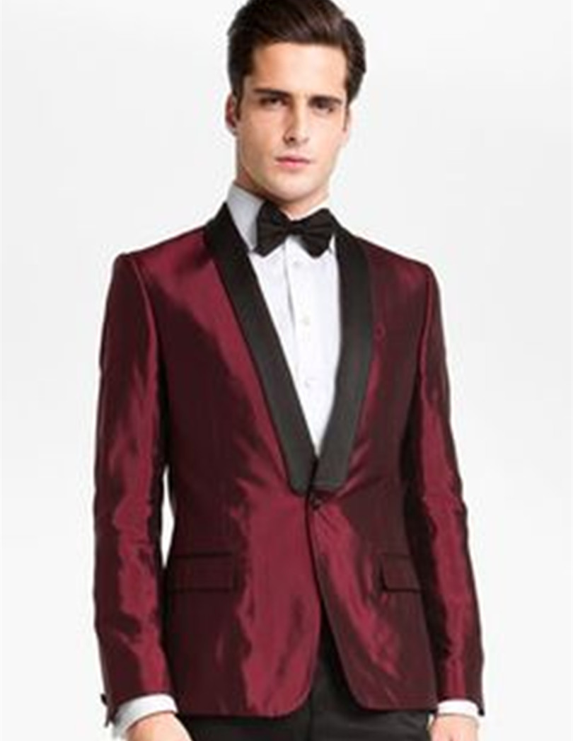 Popular Red Black Tuxedo Buy Cheap Red Black Tuxedo Lots From China Red Black Tuxedo Suppliers