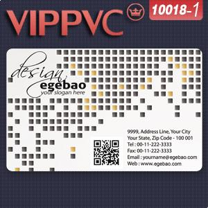 a10018 Business card template for Pvc transparent card and Paper name card<br><br>Aliexpress