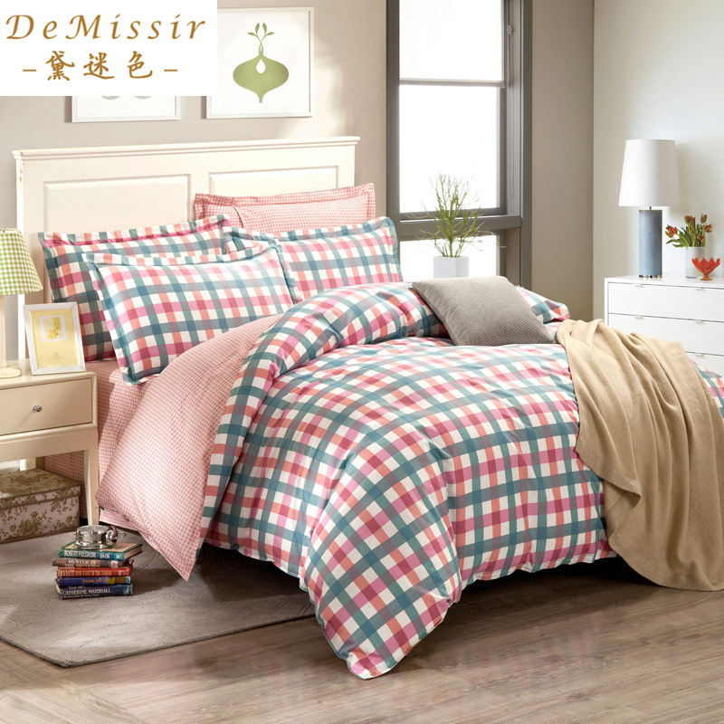 Matrimonio Bed Linen : Online buy wholesale pink paris bedding from china