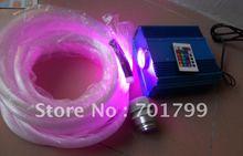 Buy 1000pcs 0.75mm PMMA optical fiber 4m length+45W IR RGB optical fiber engine,firber kit for $98.00 in AliExpress store