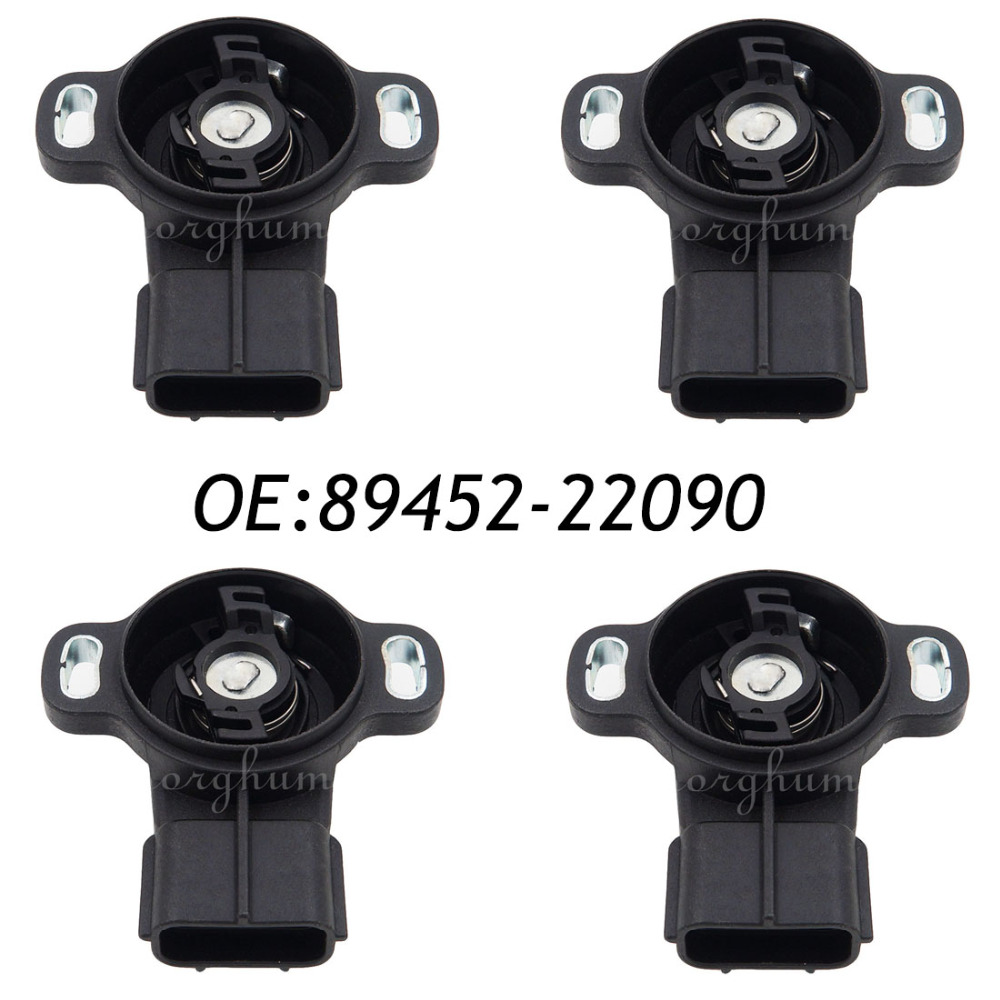 Throttle Position Sensor Toyota Hilux: Online Buy Wholesale Lexus Throttle Position Sensor From