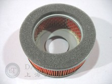 Stock Air Filter For 150cc GY6 Leike R5 R9 Chinese Scooter Yamaha QJ Keeway Scooter Filter Element Suzuki atv part