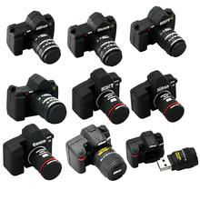 pendrive photo images camera model 4gb/8gb/16gb/32gb/64gb usb 2.0 flash pen drive memory stick free shipping(China (Mainland))