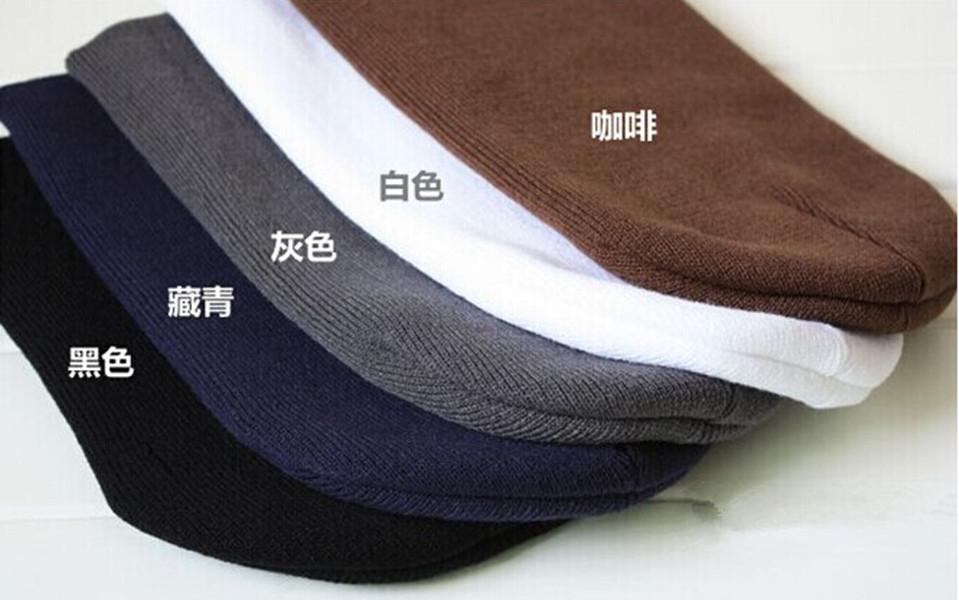 New 2015 10 Colors Plain Beanie Knit Ski Cap Skull Hat Warm Solid Warm Cuff Blank