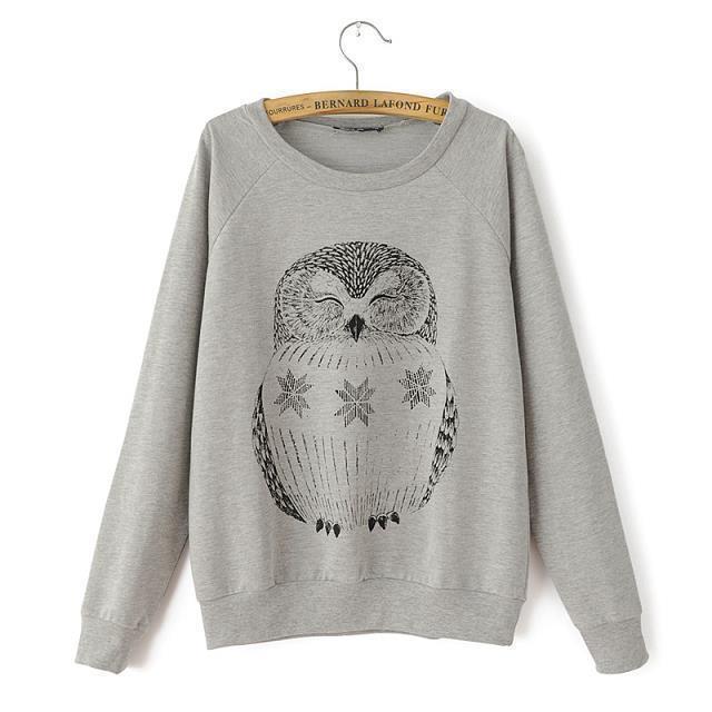 Толстовка Пуловер