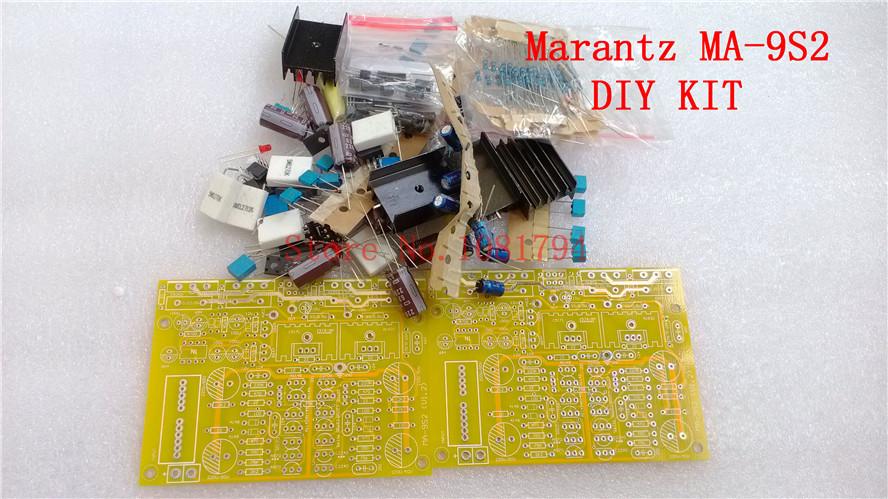 Аудио усилитель Tianlai HIFI 2.0 Marantz /9 9S2 Preamp-20140514001
