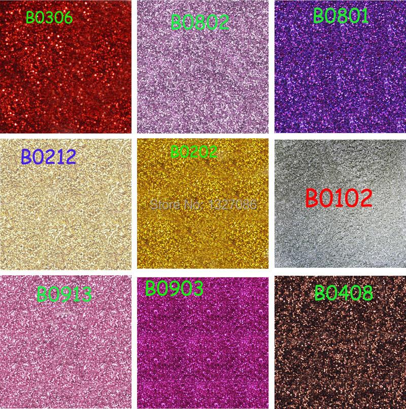 Wholesale 100 gram Bulk Packs Extra Ultra Fine Glitter Dust Powder Nails Art Tips Body Crafts Decoration Color Choice(China (Mainland))