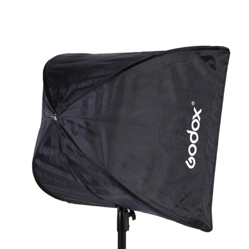 "Godox Portable 60 * 60cm / 24"" * 24"" Photo Studio Umbrella Softbox Reflector for Flash Speedlight(China (Mainland))"