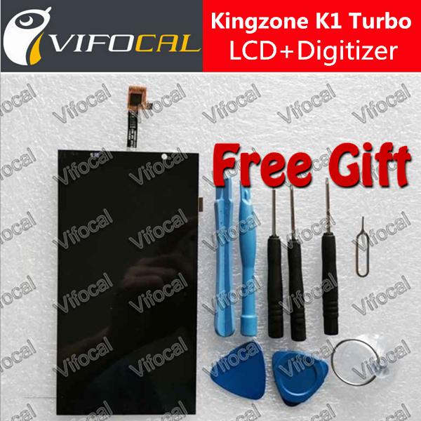 Kingzone K1 Turbo lcd kingzone K1 /+ 100% Turbo 2 + 16 MTK6592 1920 x 1080 FHD kingzone K1 LCD abc design 2 в1 turbo s4f