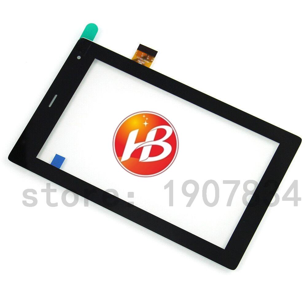 "Гаджет  New 7"" Inch Touch Screen Digitizer Glass Panel Sensor For TPC1463 VER5.0 FL-070-290 TPT-070-360 None Компьютер & сеть"