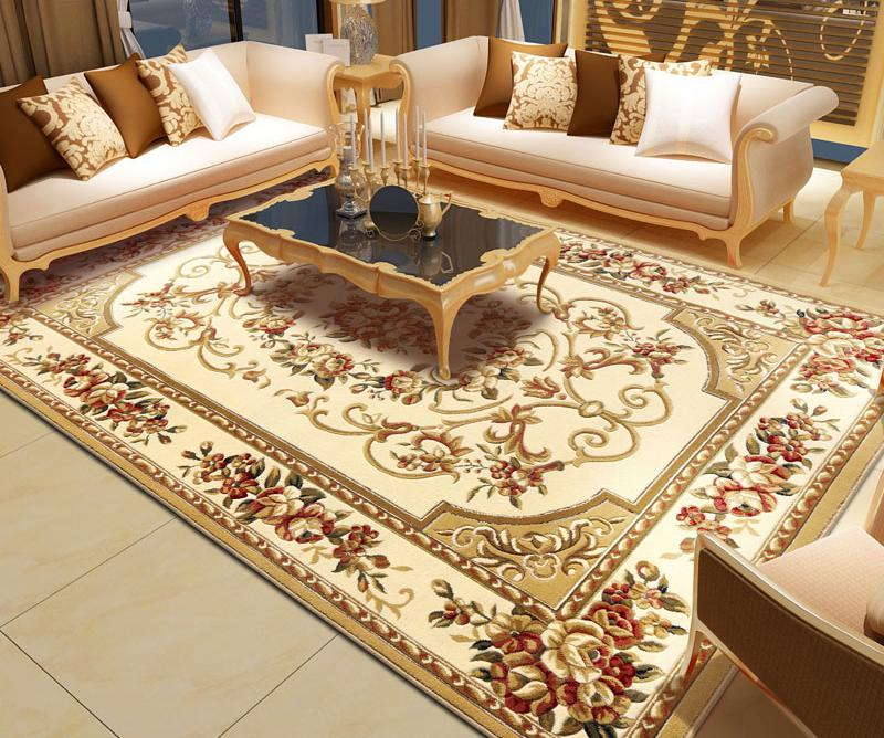 2 3m Luxury Home Carpet European Style Living Room Study