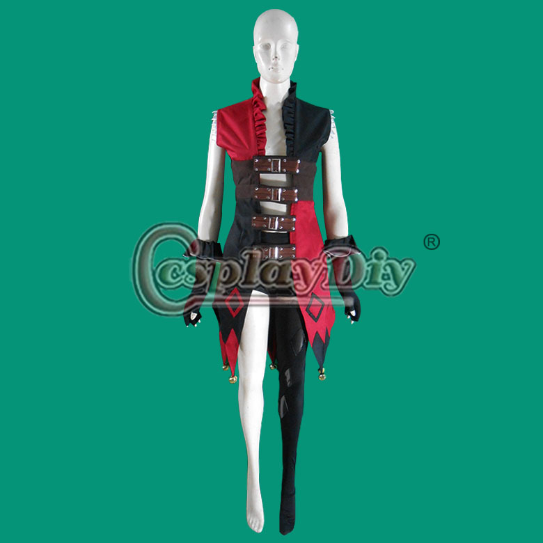 Injustice Cosplay Costumes Costume From Injustice