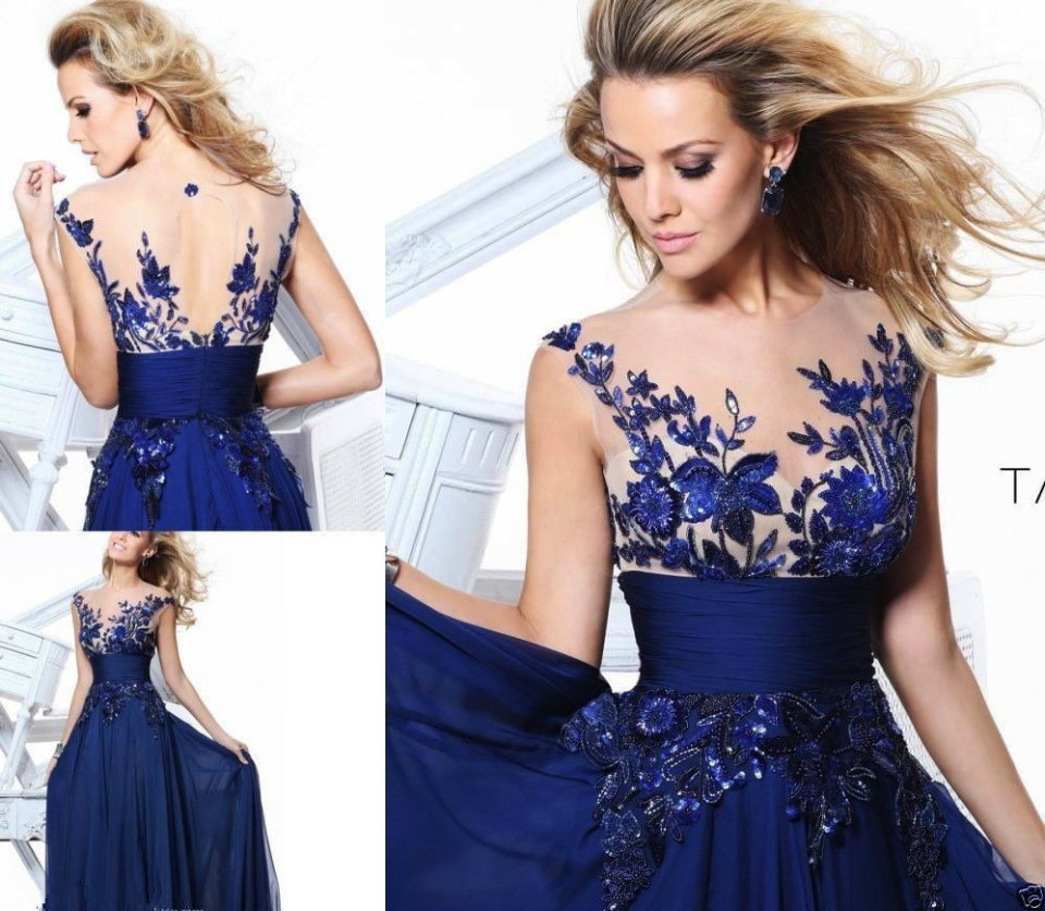 Customed1Formal Long A-Line Party Prom Bridesmaid Evening Dress - SD Wedding Apparel ManuFactory store