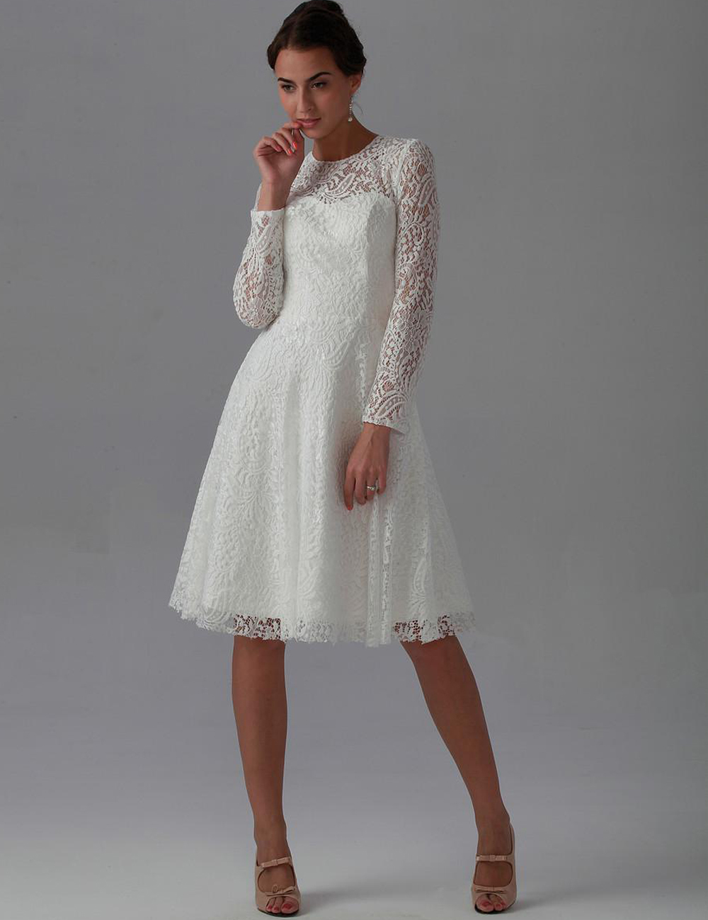 Wedding Dresses Made In China Online 121