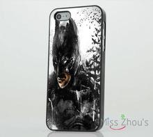 Batman Movie Comic Inspired back skins mobile cellphone cases cover for iphone 4/4s 5/5s 5c SE 6/6s plus ipod touch 4/5/6
