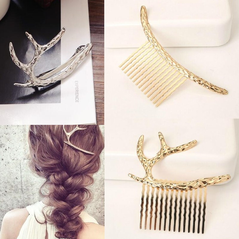 Free shipping! wholesale shine fairy crown metal Girl Hairpin women Hair Accessories Headwear Christmas's nice gift comb(China (Mainland))