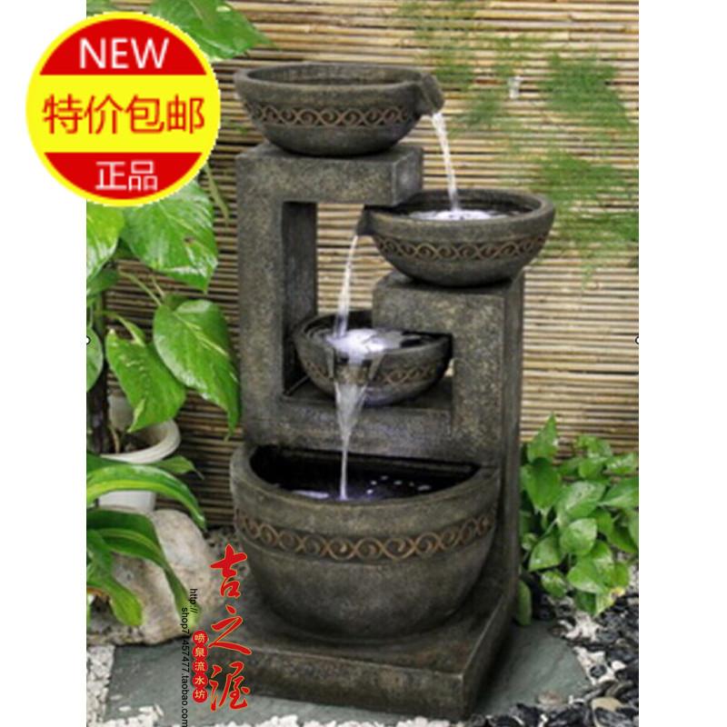 Online Get Cheap Barrel Water Feature